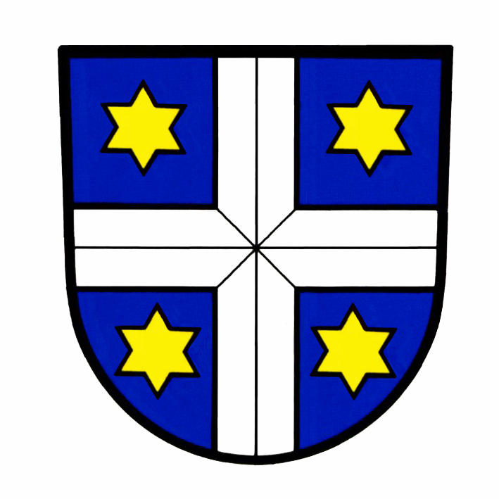 Wappen von Neulußheim