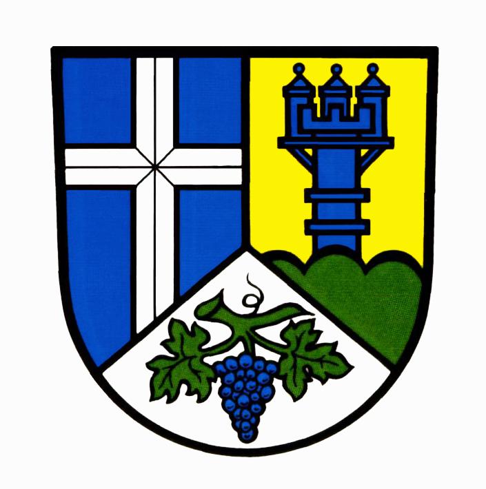 Wappen von Rauenberg