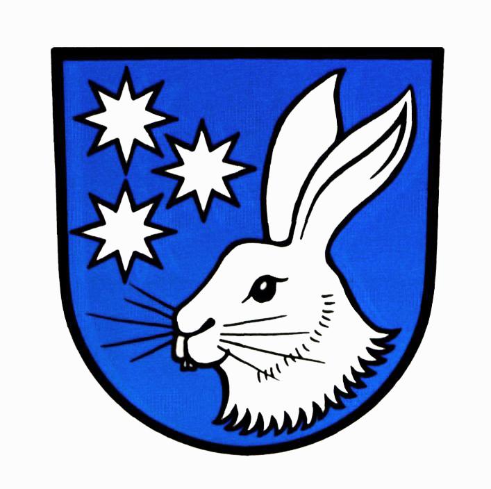 Wappen von Reilingen