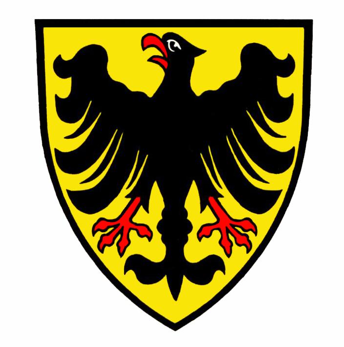 Wappen von Sinsheim