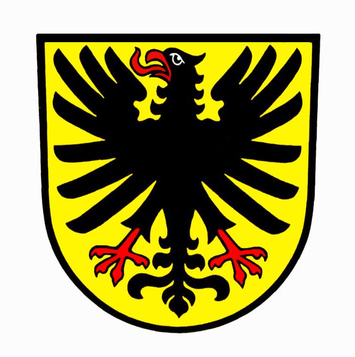 Wappen von Waibstadt
