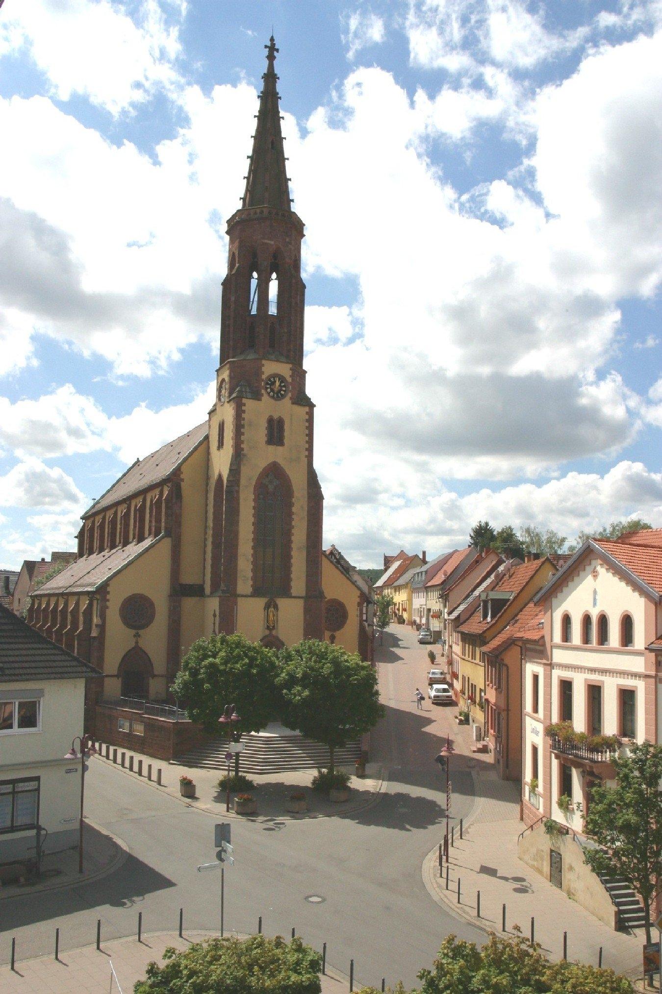 Waibstadt