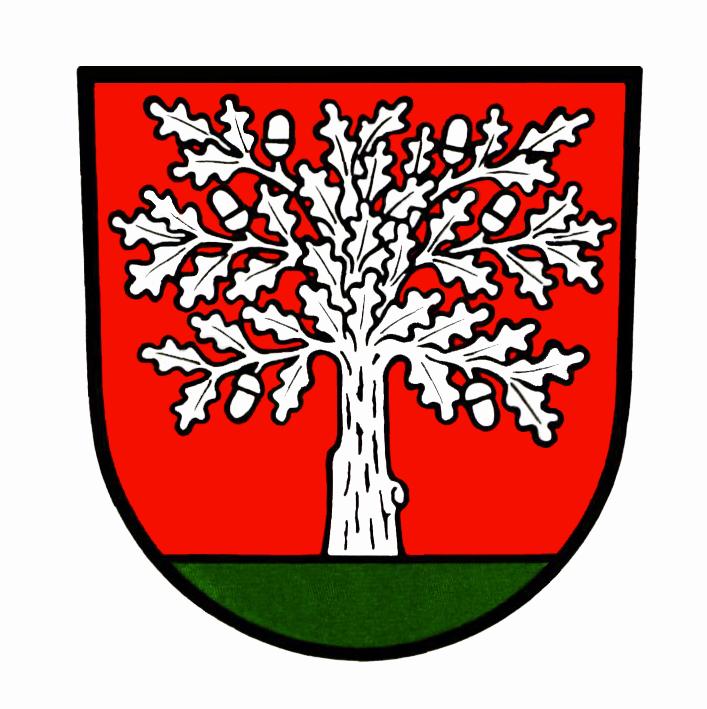Wappen von Walldorf