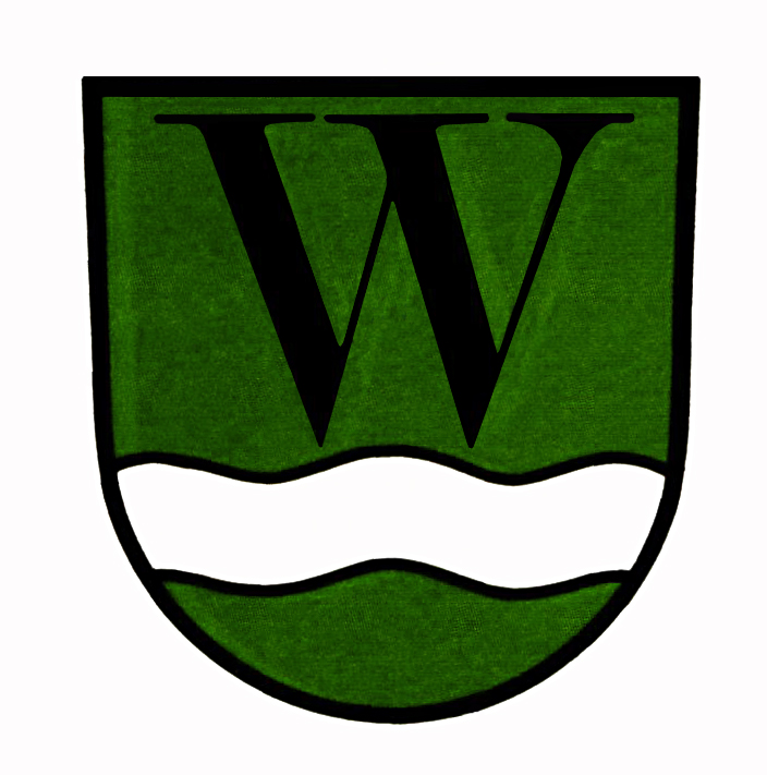 Wappen von Wiesenbach