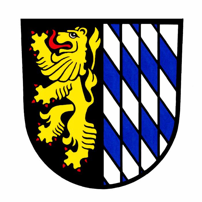 Wappen von Wiesloch