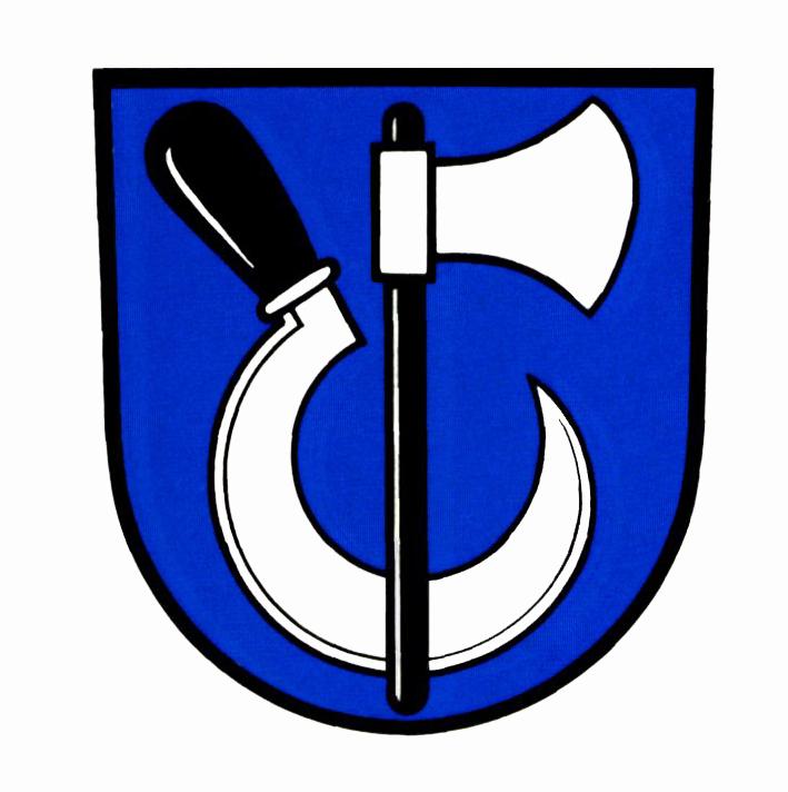 Wappen von Wilhelmsfeld