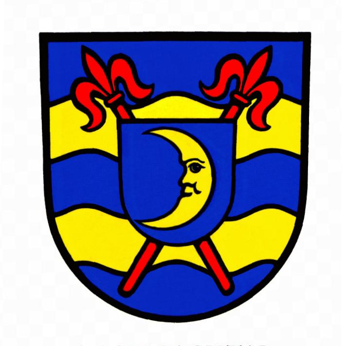 Wappen von Angelbachtal
