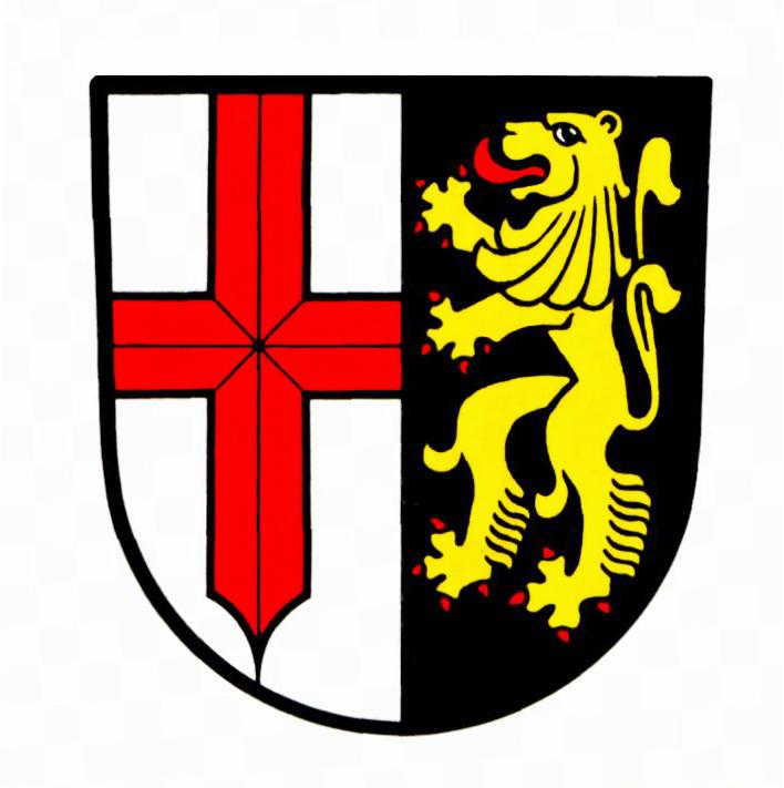 Wappen von Edingen-Neckarhausen