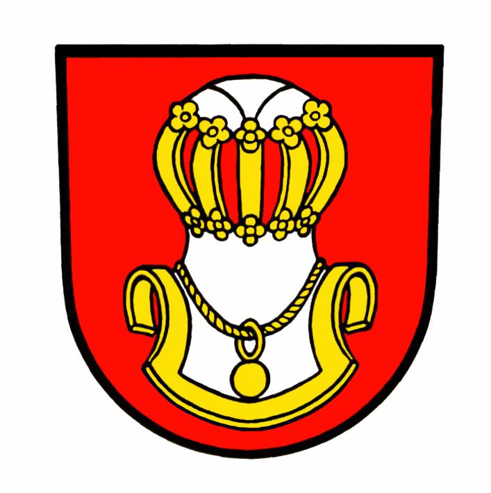 Wappen von Helmstadt-Bargen