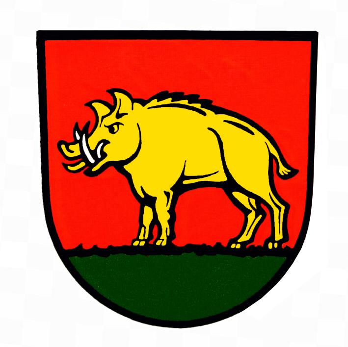 Wappen von Ebersbach an der Fils