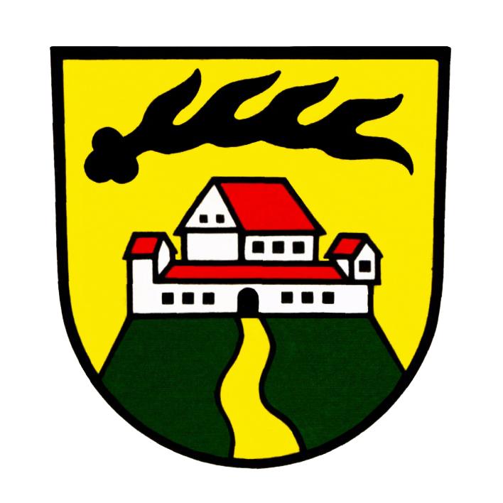 Wappen von Altensteig