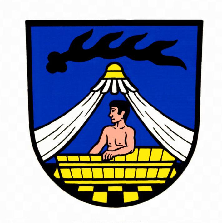Wappen von Bad Liebenzell