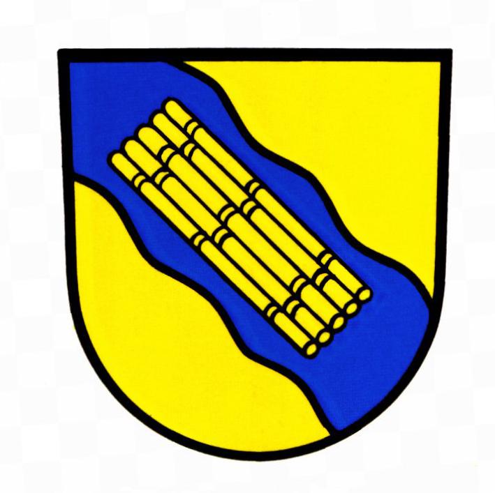 Wappen von Enzklösterle