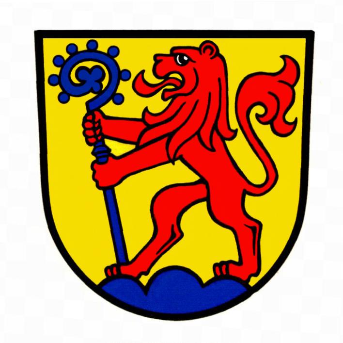Wappen von Gechingen