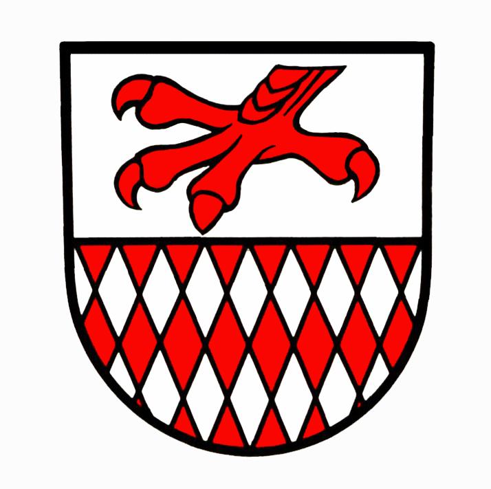 Wappen von Haiterbach