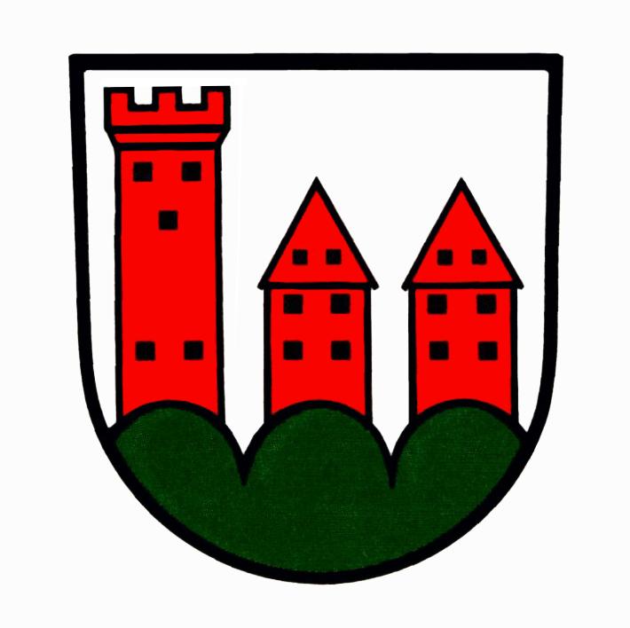 Wappen von Höfen an der Enz