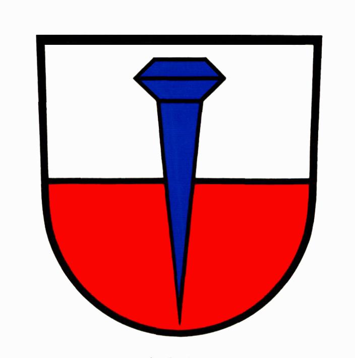 Wappen von Nagold