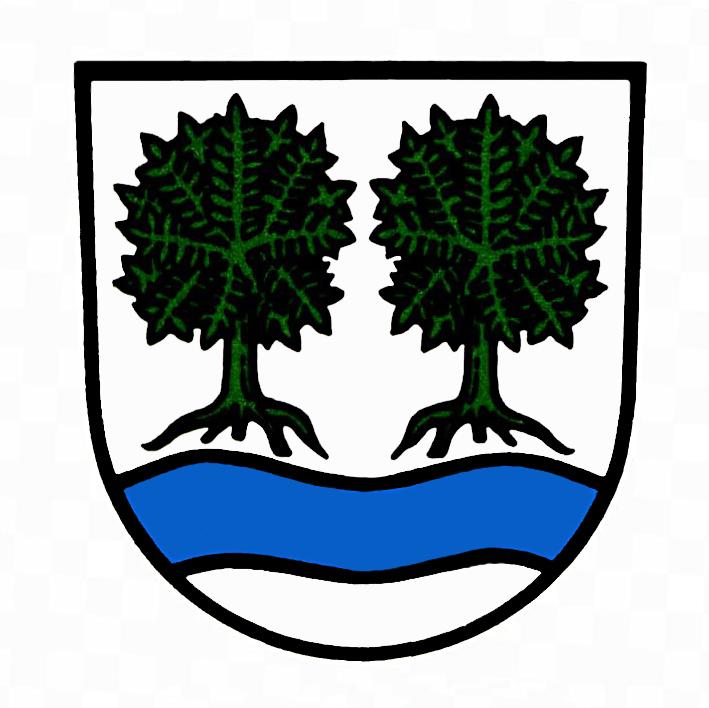 Wappen von Eschenbach