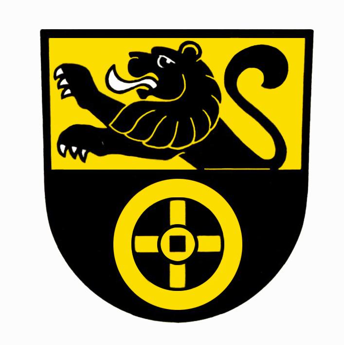 Wappen von Ostelsheim