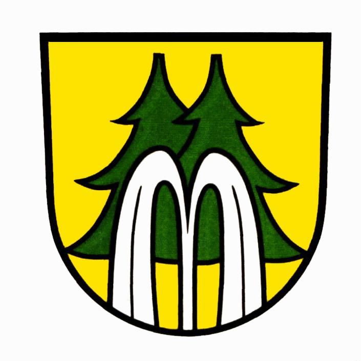 Wappen von Bad Wildbad