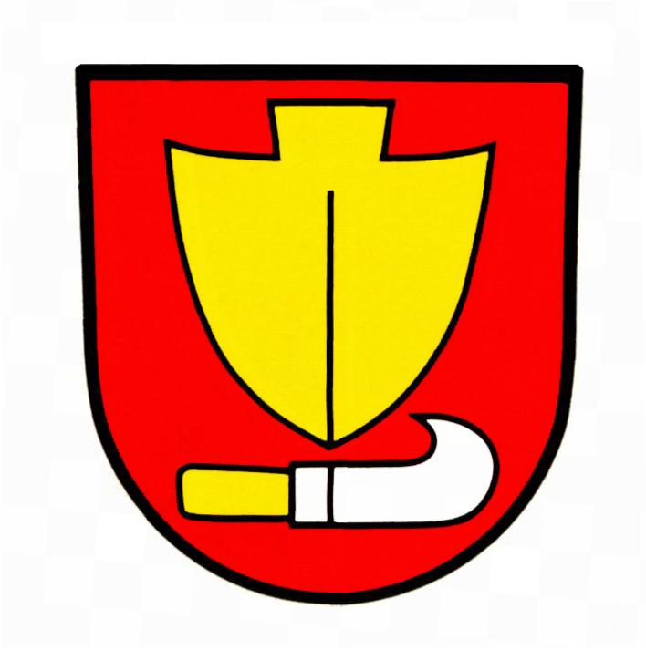 Wappen von Eisingen