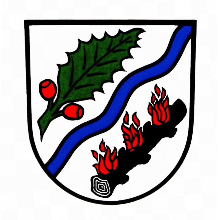 Wappen von Engelsbrand