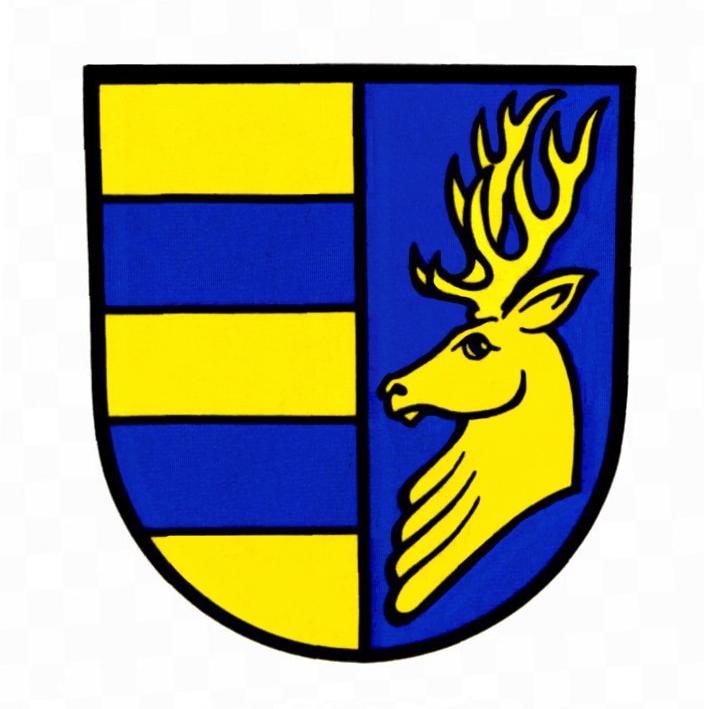 Wappen von Friolzheim