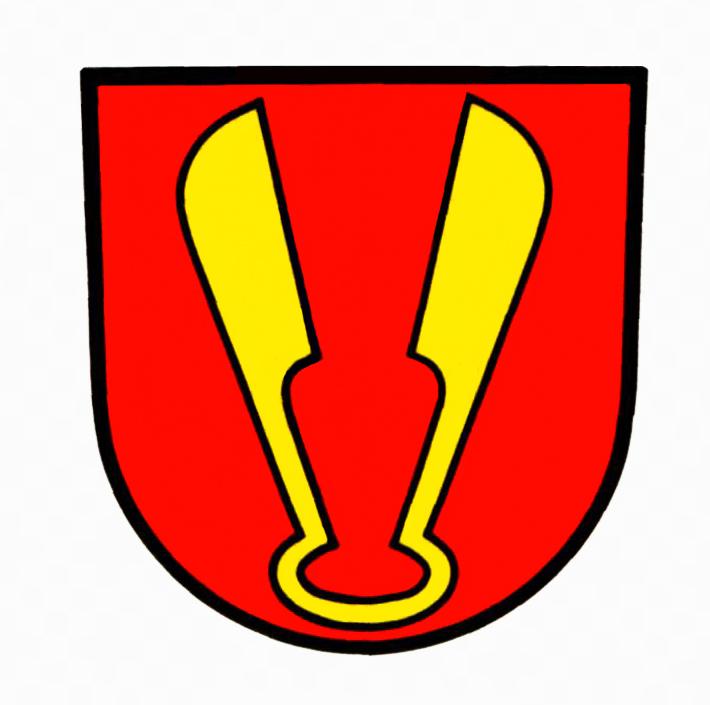 Wappen von Ispringen