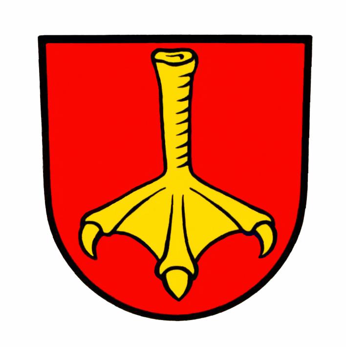 Wappen von Kieselbronn