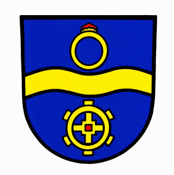 Wappen von Mühlacker