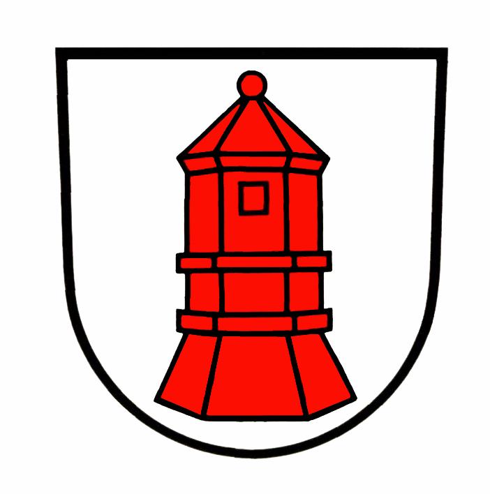 Wappen von Neuenbürg