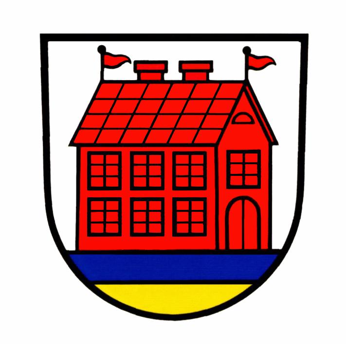 Wappen von Neuhausen