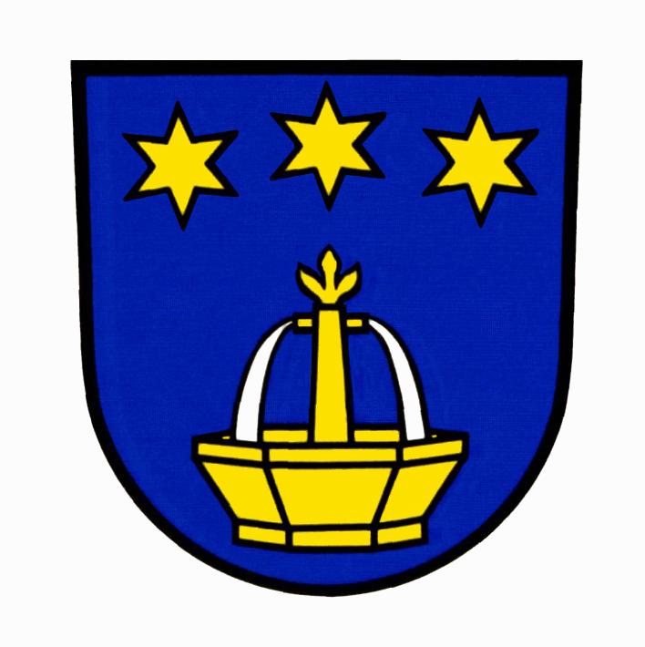 Wappen von Niefern-Öschelbronn
