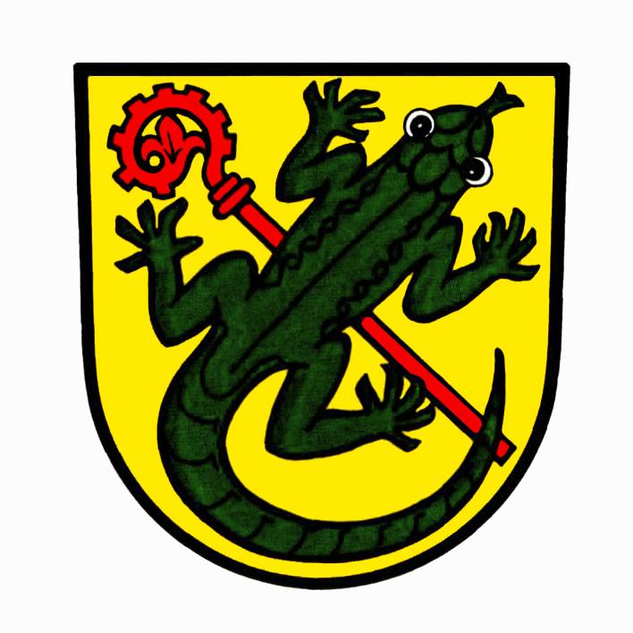 Wappen von Ötisheim