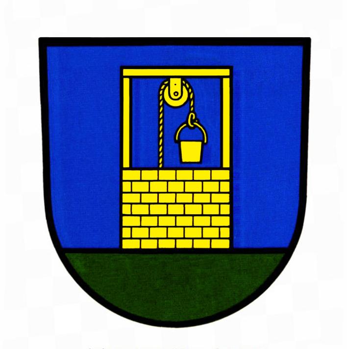 Wappen von Tiefenbronn