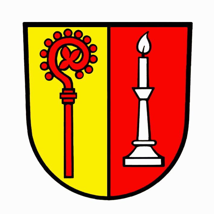 Wappen von Wurmberg