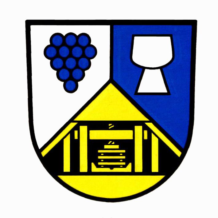 Wappen von Keltern