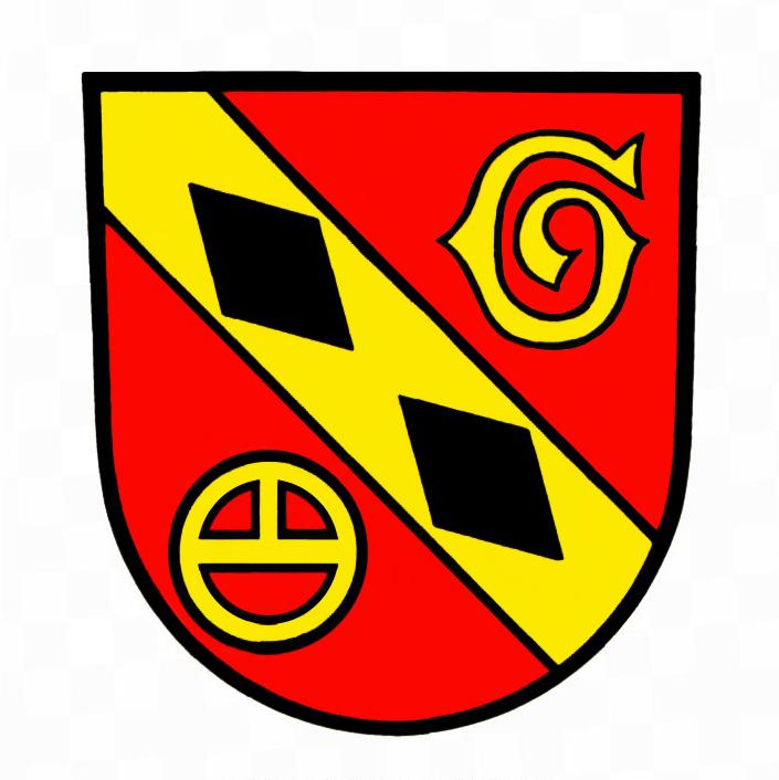 Wappen von Neulingen