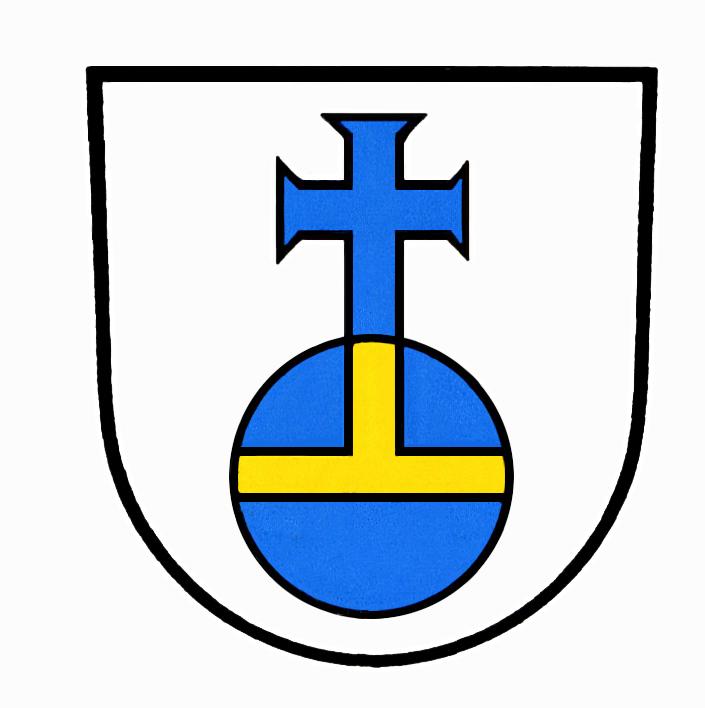 Wappen von Aidlingen