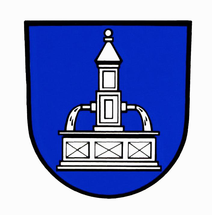 Wappen von Baiersbronn