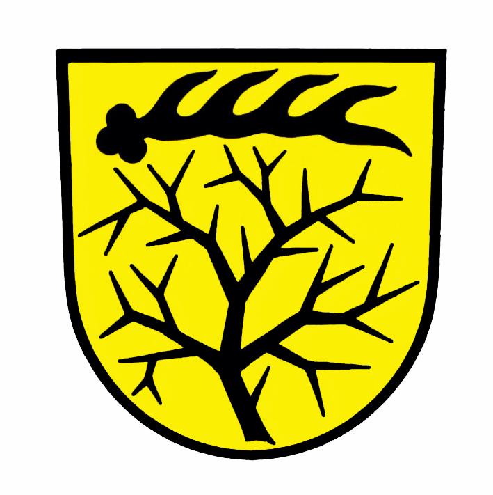 Wappen von Dornstetten