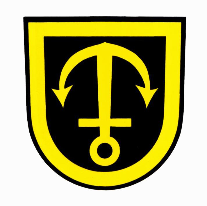 Wappen von Empfingen