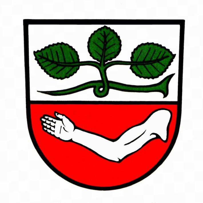 Wappen von Eutingen im Gäu