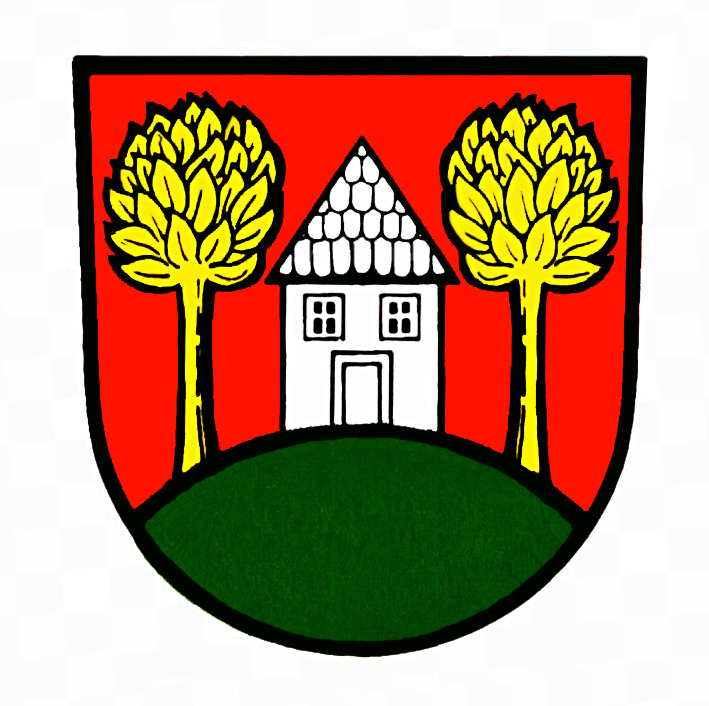 Wappen von Hattenhofen