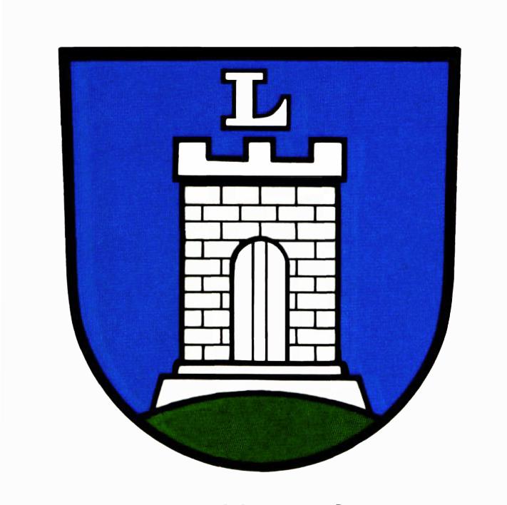 Wappen von Loßburg