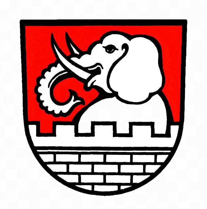 Wappen von Hohenstadt