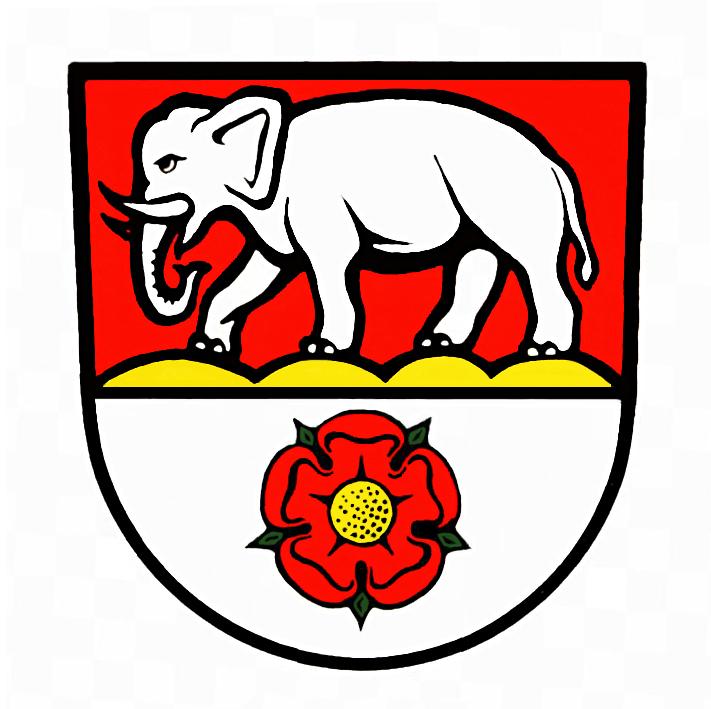 Wappen Von Kuchen Detailseite Leo Bw