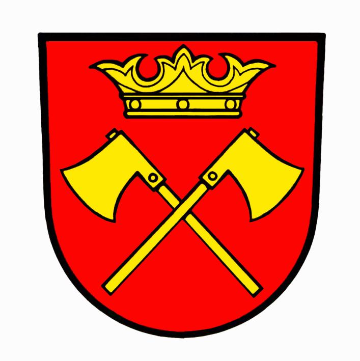 Wappen von Pfalzgrafenweiler