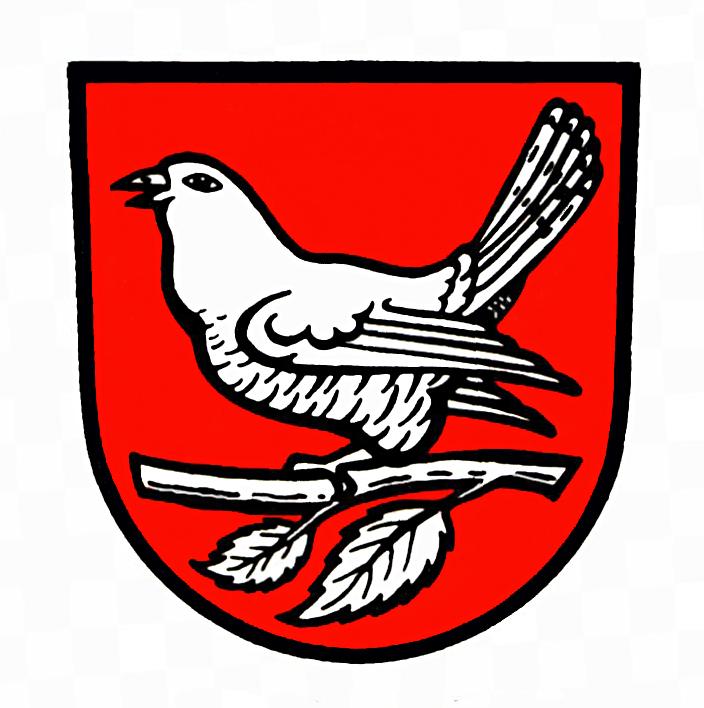 Wappen von Mühlhausen im Täle