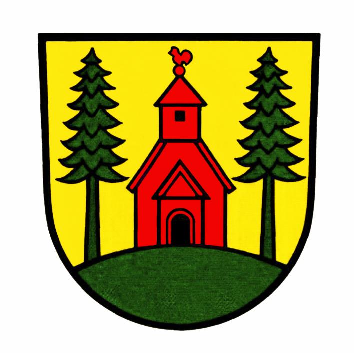 Wappen von Wörnersberg